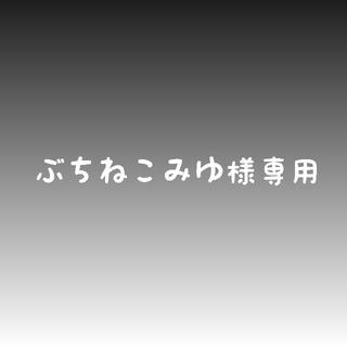 ぶちねこみゆ様専用(外出用品)