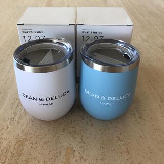 ディーンアンドデルーカ(DEAN & DELUCA)のDEAN&DELUCA CECE ウォーターカップ(グラス/カップ)