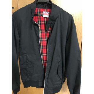 uniform experiment - uniform world ユニフォームワールド バリントンジャケット