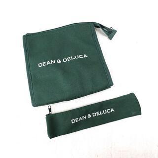 ディーンアンドデルーカ(DEAN & DELUCA)のDEAN&DELUCA|保冷ランチバッグ(ディーン&デルーカ)(弁当用品)