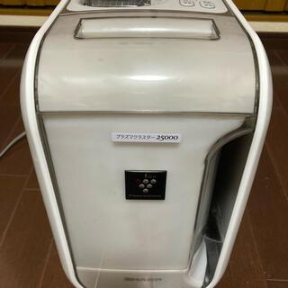 SHARP - シャープ プラズマクラスター加湿空気清浄機 イオン発生機 IG-EK100