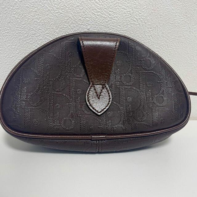 Dior(ディオール)のDior pouch レディースのファッション小物(ポーチ)の商品写真