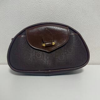 Dior - Dior pouch