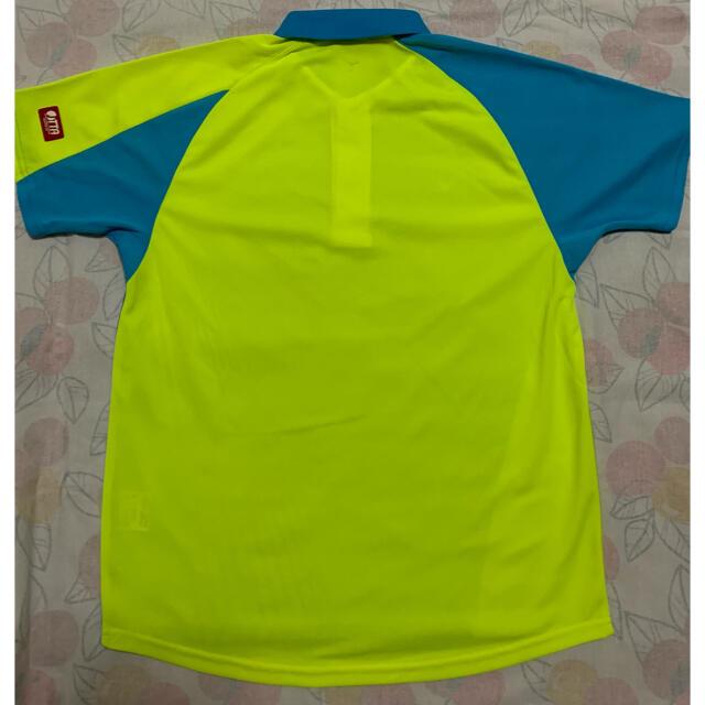 MIZUNO(ミズノ)の卓球ユニフォーム ミズノ ユニセックス XS スポーツ/アウトドアのスポーツ/アウトドア その他(卓球)の商品写真