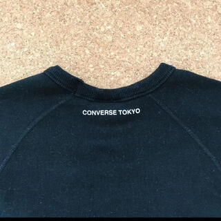 コンバース(CONVERSE)のconverse TOKYO 半袖(Tシャツ(半袖/袖なし))