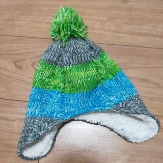 アンパサンド(ampersand)のニット帽(帽子)
