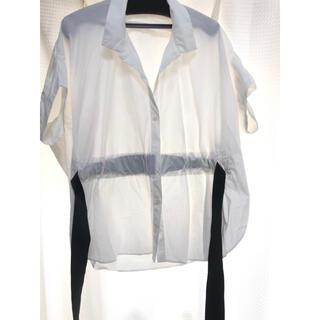 エイミーイストワール(eimy istoire)のeimy tops(シャツ/ブラウス(半袖/袖なし))
