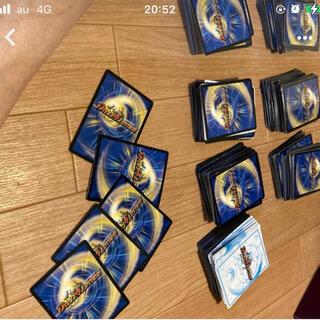 デュエルマスターズ(デュエルマスターズ)のデュエルマスターズランダム30枚セット(シングルカード)