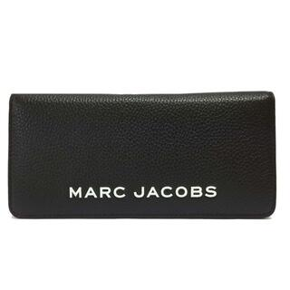 マークジェイコブス(MARC JACOBS)のMARC JACOBS M0017142 001 長財布 ブラック(財布)