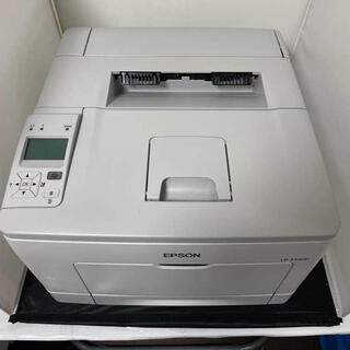 ブラザー(brother)のEPSON A4モノクロレーザープリンター LP-S340D(PC周辺機器)