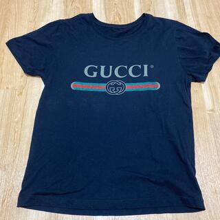 Gucci - GUCCI グッチ メンズ Tシャツ Sサイズ