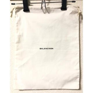 バレンシアガバッグ(BALENCIAGA BAG)のバレンシアガ  巾着袋(ショップ袋)