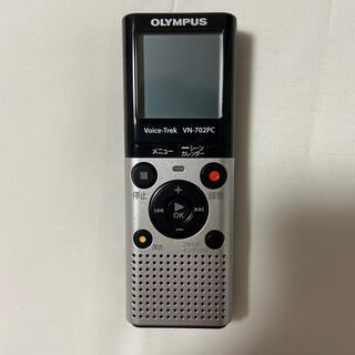 OLYMPUS - OLYMPUS ボイスレコーダー