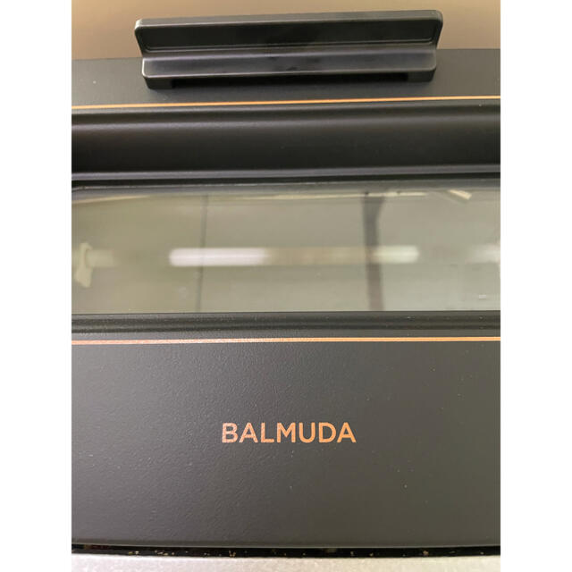 BALMUDA(バルミューダ)のバルミューダ トースター 新モデル スマホ/家電/カメラの調理家電(調理機器)の商品写真