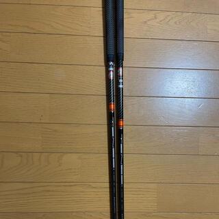 ミツビシケミカル(三菱ケミカル)のテンセイCKプロオレンジ60Xドライバー、5W用シャフト(クラブ)