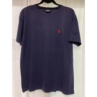 POLO RALPH LAUREN - POLO ラルフローレン Tシャツ ネイビー S