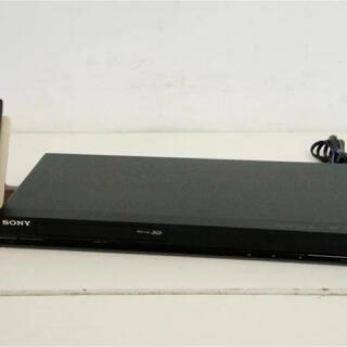ソニー(SONY)のSONYソニー ブルーレイディスクプレーヤー BDP-S480 BDプレーヤー(ブルーレイプレイヤー)