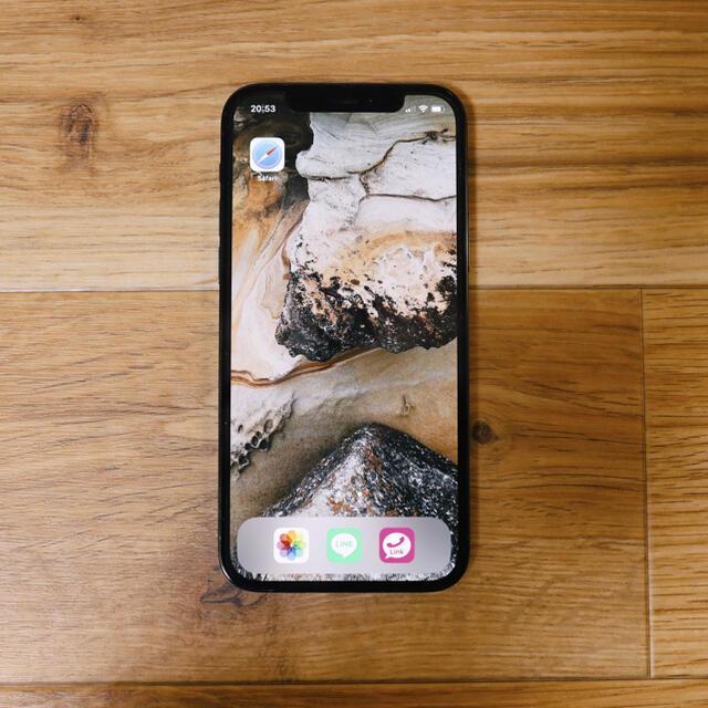 iPhone(アイフォーン)の最終値下げ iPhone12 pro 128GB SIMフリー 早い者勝ち スマホ/家電/カメラのスマートフォン/携帯電話(スマートフォン本体)の商品写真