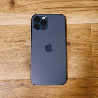 iPhone - iPhone12 pro 128GB SIMフリー 早い者勝ち