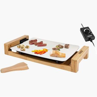 [PRINCESS] テーブルグリルミニピュア ホットプレート