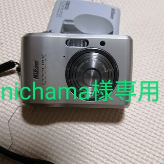 Nikon - Nikon デジタルカメラ COOLPIXL16