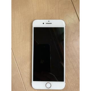 Apple - iPhone7 32GB ローズゴールド Ymobile