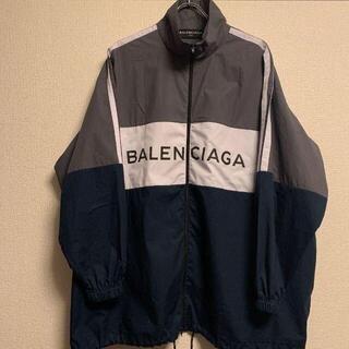 Balenciaga - 【正規品】Balenciaga track jacket gray