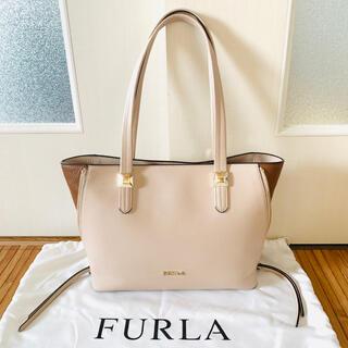 Furla - 新作 FURLA KIM  フルラ トートバッグ キム