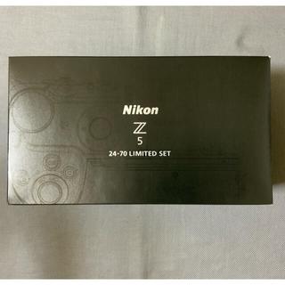 Nikon - 美品 Nikon (ニコン) Z5 24-70 限定セット