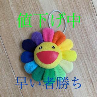 フラグメント(FRAGMENT)のカイカイキキ花 カイカイキキ kaikaikiki (ぬいぐるみ)
