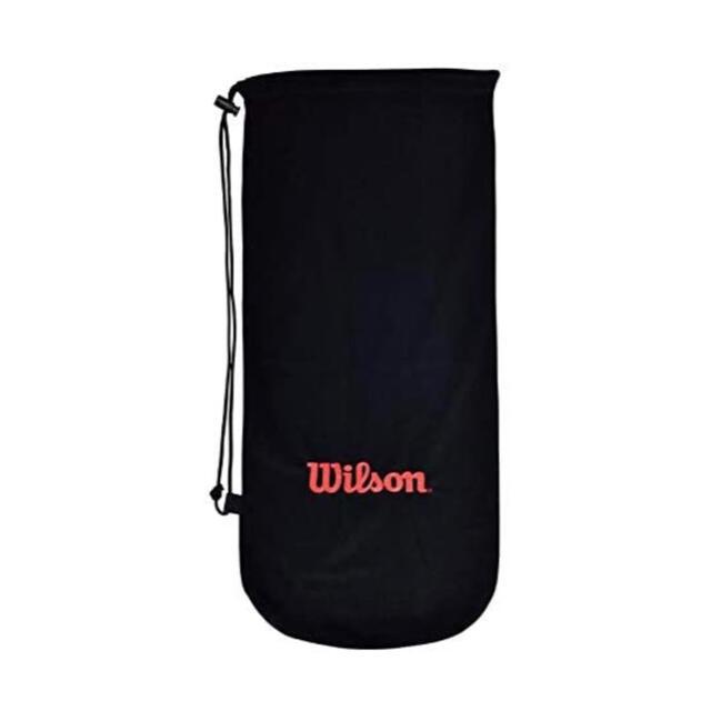 wilson(ウィルソン)の未開封 Wilson テニス バドミントン ラケットバッグ  スポーツ/アウトドアのテニス(バッグ)の商品写真