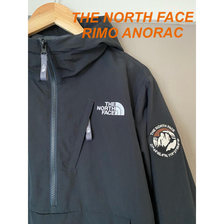 THE NORTH FACE - THE NORTH FACE RIMO ANORAK リモ アノラック