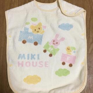 ミキハウス(mikihouse)のミキハウス ☆ スリーパー(おくるみ/ブランケット)