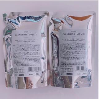 ORBIS - ☆ORBIS オルビス☆ オイルカット クレンジングリキッド 詰め替え2袋セット