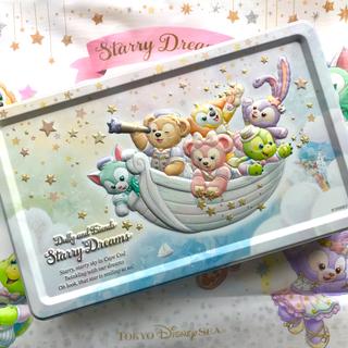 ダッフィー(ダッフィー)のダッフィー&フレンズのスターリードリームス  アソーテッドクッキー(菓子/デザート)