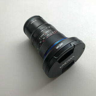 SONY - LAOWA 12mm  F2.8 Zero-D SONY Eマウント