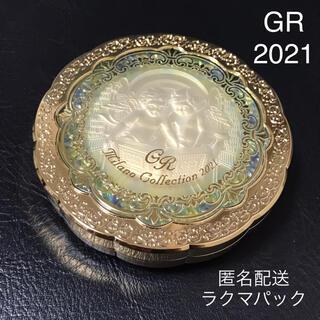Kanebo - ミラノコレクション GR 2021 フェースアップパウダー