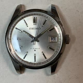 SEIKO - セイコー手巻き腕時計