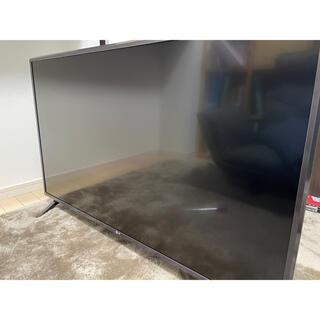 LG Electronics - 【ジャンク】LG 4Kテレビ 43UM7500PJA