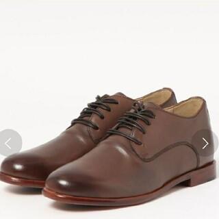 サマンサモスモス(SM2)のツハルTSUHARU by SM2サマンサモスモスオックスフォードシューズ新品L(ローファー/革靴)