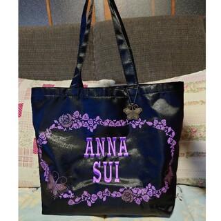 アナスイ(ANNA SUI)のアナスイ 巾着 トートバッグ 15周年記念(トートバッグ)