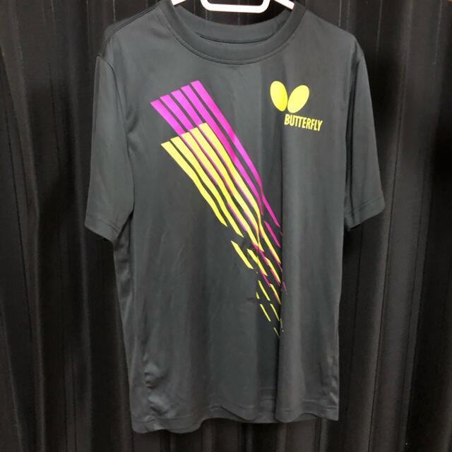 BUTTERFLY(バタフライ)のバタフライ 卓球 ユニフォーム スポーツ/アウトドアのスポーツ/アウトドア その他(卓球)の商品写真