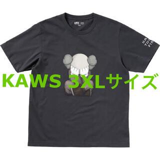 UNIQLO - KAWS TOKYO FIRST ユニクロ UT カウズ トウキョウ ファースト