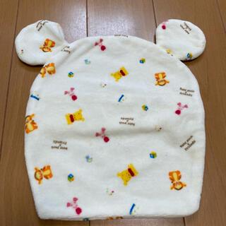 ディズニー(Disney)のDISNEY ☆ くまのプーさん ベビー 枕カバー(枕)