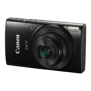 Canon - 本日最終値下げ 保証書未記入キヤノン  IXY 210 ブラック デジタルカメラ