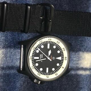 フラグメント(FRAGMENT)のThe pool fragment×KENTEX ミリタリーウォッチ(腕時計(アナログ))