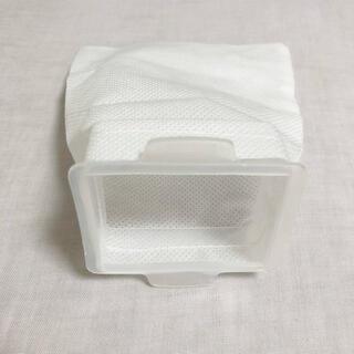 マキタ(Makita)のmakita マキタ 充電式クリーナ用 未使用集塵パック不織布1枚(掃除機)