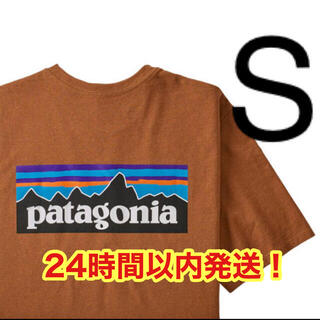 patagonia - 【特価】早い者勝ち!【24時間以内発送】パタゴニア ロゴTシャツ