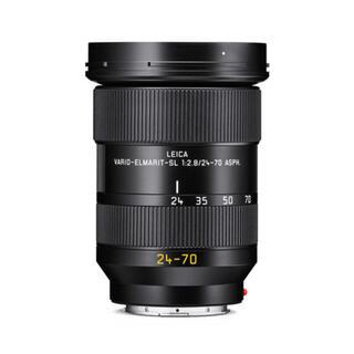 ライカ(LEICA)の【新品保証有】Leica SL24-70mm F2.8 ASPH. 即納(レンズ(ズーム))