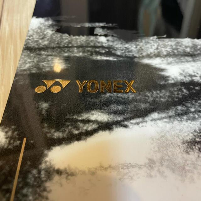 YONEX(ヨネックス)のYONEX ACHSE 154cm 19-20 ヨネックス アクセ スノーボード スポーツ/アウトドアのスノーボード(ボード)の商品写真